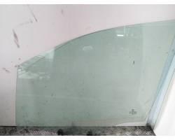 Vetro scendente anteriore Sinistro PEUGEOT 2008 1° Serie