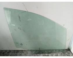 Vetro scendente anteriore destro PEUGEOT 2008 1° Serie