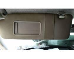 Parasole aletta anteriore Lato Guida AUDI A3 Serie (8P)