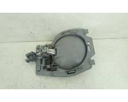 Maniglia interna anteriore Sinistra CITROEN C3 2° Serie