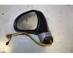 Specchietto Retrovisore Sinistro PEUGEOT 308 1° Serie