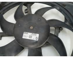 Ventola radiatore FIAT Punto EVO