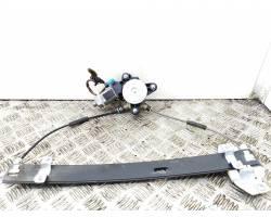 Cremagliera anteriore destra passeggero DAEWOO Matiz 3° Serie
