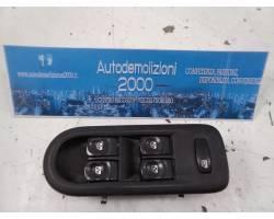 Pulsantiera Anteriore Sinistra Guida RENAULT Clio Serie (08>15)