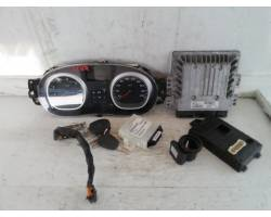 Kit avviamento motore DACIA Duster 1° Serie