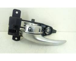 Maniglia interna anteriore Sinistra JEEP Renegade Serie