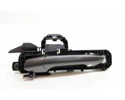 Maniglia esterna Posteriore Sinistra MERCEDES Classe A W176 5° Serie