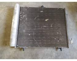 Radiatore A/C CITROEN C3 1° Serie