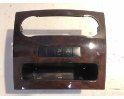 Pulsantiera Sensore allarme cruscotto MERCEDES Classe B W245 1° Serie