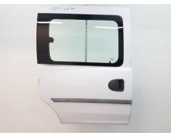 Porta laterale vetrata OPEL Combo 3° Serie