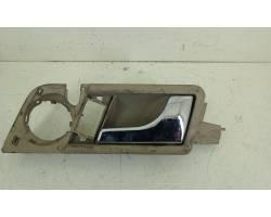 Maniglia interna Posteriore Destra AUDI A2 Serie (8Z)