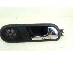 Maniglia interna anteriore Sinistra FORD Focus Berlina 2° Serie