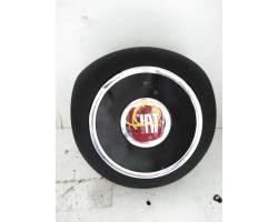 Airbag Volante FIAT 500 Cabrio