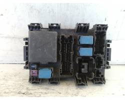 Centralina porta fusibili NISSAN Pixo 1° Serie