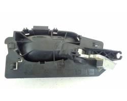 Maniglia interna anteriore Sinistra PEUGEOT 307 Berlina