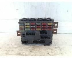 Centralina porta fusibili FIAT Multipla 1° Serie