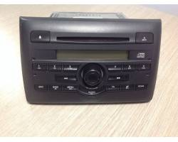 Autoradio FIAT Stilo Berlina 5P