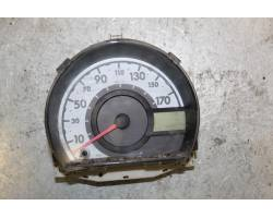Contachilometri PEUGEOT 107 1° Serie