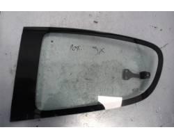 Deflettore posteriore SX PEUGEOT 107 1° Serie