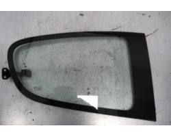 Deflettore posteriore DX PEUGEOT 107 1° Serie