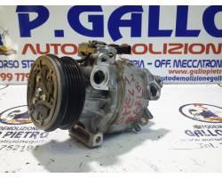 Compressore A/C OPEL Karl Serie