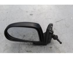 Specchietto Retrovisore Sinistro HYUNDAI Atos Prime 3° Serie