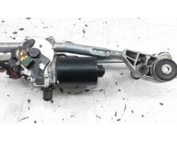 Motorino tergi ant completo di tandem MERCEDES Classe B W245 1° Serie