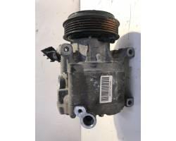 Compressore A/C FIAT 500 Serie