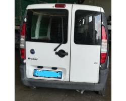 Sportellino Carburante FIAT Doblò 1° Serie