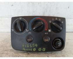 Comandi Clima FORD Fiesta 3° Serie