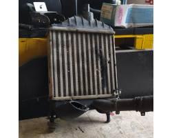 Radiatore olio FIAT Idea 2° Serie