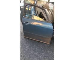 Portiera anteriore Destra AUDI A2 Serie (8Z)