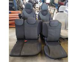 Sedili FIAT Idea 2° Serie