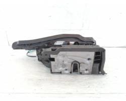 Serratura Anteriore Sinistra MINI Cooper 3° Serie