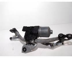 Motorino tergi ant completo di tandem RENAULT Twingo Serie (07>14)