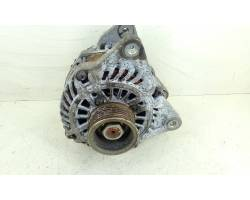 Alternatore NISSAN Juke Serie F15