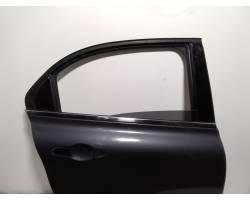 Portiera Posteriore Destra FIAT 500 X 1° Serie