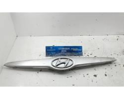 Mascherina anteriore HYUNDAI iX20 Serie (10>18)