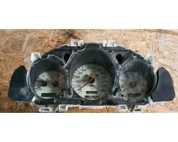 Quadro Strumenti MERCEDES SLK Serie (W170) (96>04)