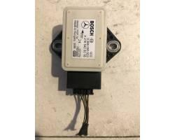 Sensore imbardata MERCEDES Classe B W245 1° Serie