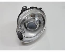 Faro anteriore Sinistro Guida FIAT 500 Serie (07>14)