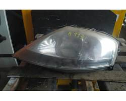 Faro anteriore Sinistro Guida CITROEN C3 2° Serie
