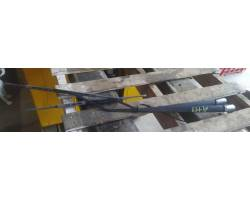 Spazzole tergicristallo anteriore CITROEN C3 2° Serie