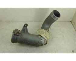 A1705280408 MANICOTTO ASPIRAZIONE FILTRO ARIA MERCEDES SLK Serie (W170) (96>04) Benzina  (2002) RICAMBI USATI