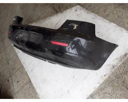 Paraurti Posteriore completo ALFA ROMEO 159 Sportwagon 1° Serie