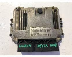 Centralina motore LANCIA Delta 3° Serie