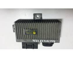 7700109860 CENTRALINA CANDELETTE RENAULT Kangoo 1° Serie 1900 Diesel  (1997) RICAMBI USATI