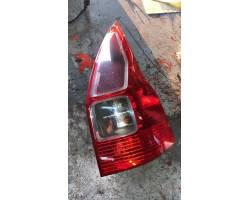 Stop fanale posteriore Destro Passeggero RENAULT Megane ll S. Wagon (06>08)