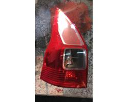 Stop fanale Posteriore sinistro lato Guida RENAULT Megane ll S. Wagon (06>08)