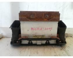 Autoradio NISSAN Micra 4° Serie